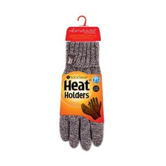 Heat Holders Ladies cable gloves M/L fawn (1 paar)