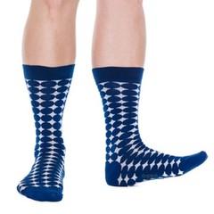 Organic Socks Forstberg 43-46 (1 paar)