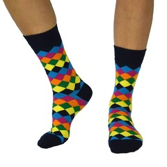 Organic Socks Forslund 43-46 (1 paar)