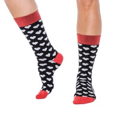 Organic Socks Lindgren 43-46 (1 paar)
