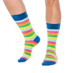 Organic Socks Lund 37-42 (1 paar)