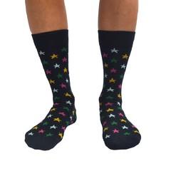 Organic Socks Nordstrom 43-46 (1 paar)