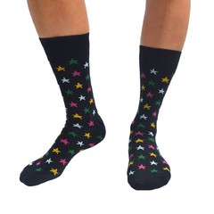 Organic Socks Nordstrom 37-42 (1 paar)