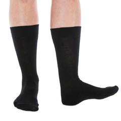 Organic Socks Stenberg black 43-46 (1 paar)