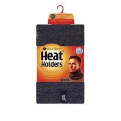 Heat Holders Mens neck warmer navy one size (1 stuks)