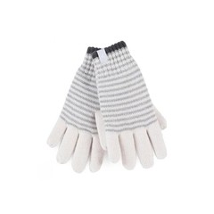 Heat Holders Ladies cable gloves M/L Oslo cream (1 paar)