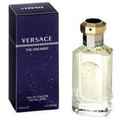 Versace Dreamer eau de toilette vapo men (100 ml)