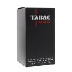 Tabac Man aftershave lotion splash (50 ml)