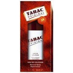 Tabac Original eau de cologne natural spray (30 ml)