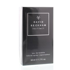 David Beckham Instinct eau de toilette (50 ml)