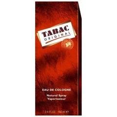 Tabac Original eau de cologne natural spray (100 ml)