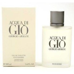 Armani Aqua di gio homme eau de toilette vapo (100 ml)