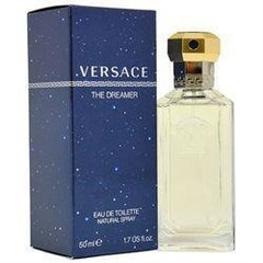 Versace Dreamer eau de toilette vapo men (50 ml)
