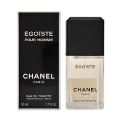 Chanel Egoiste eau de toilette vapo men (50 ml)