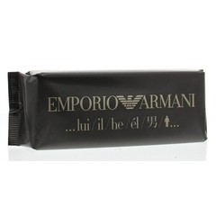 Armani Emporio lui eau de toilette vapo men (100 ml)