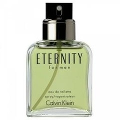 Calvin Klein Eternity men eau de toilette vapo (50 ml)