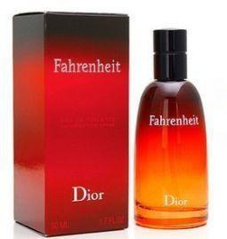 Dior Dior Fahrenheit eau de toilette vapo men (50 ml)
