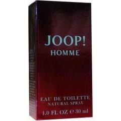 Joop! Homme eau de toilette vapo men (30 ml)