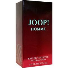 Joop! Homme eau de toilette vapo men (75 ml)