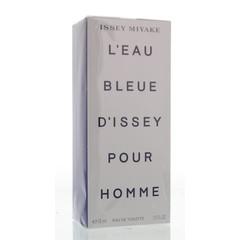 Issey L'Eau bleue d'issy eau de toilette man (75 ml)