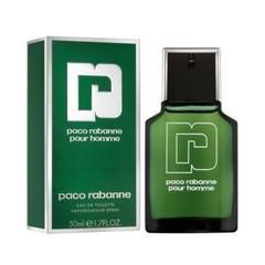 Paco Rabanne Eau de toilette vapo men (50 ml)