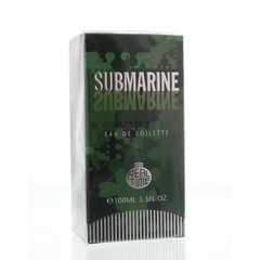 Submarine Submarine eau de toilette man (100 ml)