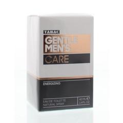 Tabac Gentle mens care eau de toilette energizing (40 ml)
