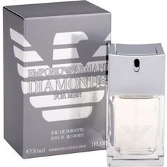 Armani Emporio diamonds eau de toilette vapo men (30 ml)