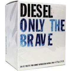 Diesel Only the brave men eau de toilet (75 ml)