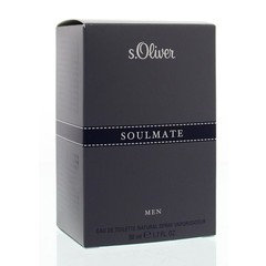 S Oliver Man soulmate eau de toilette spray (50 ml)