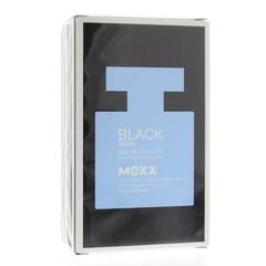 Mexx Black men eau de toilette (30 ml)