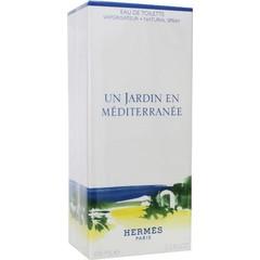 Hermes Un Jardin en meditarinee edt spray (100 ml)