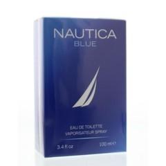 Nautica Bleu eau de toilette (100 ml)