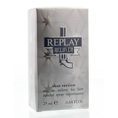 Replay Relover for him eau de toilette (25 ml)