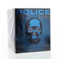 Police Or not to be men eau de toilette (75 ml)