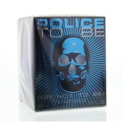 Police To Be Or not to be men eau de toilette (40 ml)