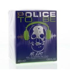 Police Mr Beat men eau de toilette (40 ml)