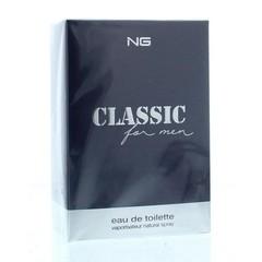 NG Classic for men eau de toilette (100 ml)