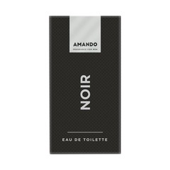 Amando Noir eau de toilette (50 ml)