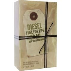 Diesel Fuel for life eau de parfum vapo female (30 ml)