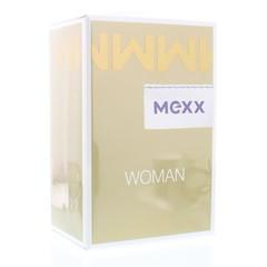 Mexx Woman eau de toilette spray (40 ml)