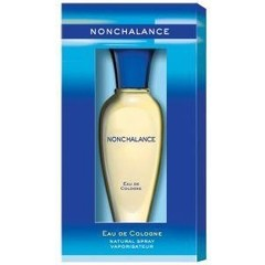 Nonchalance Eau de cologne natural spray (30 ml)