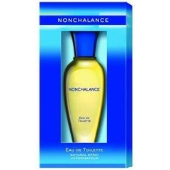 Nonchalance Eau de toilette natural spray (30 ml)