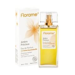 Florame Eau de parfum precious amber (50 ml)