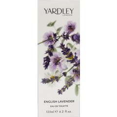 Yardley Lavender eau de toilette spray (125 ml)