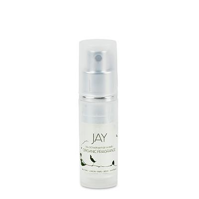 Jay Fragrance Jay Fragrance Eau de parfum woman spray tasverstuiver (10 ml)