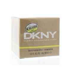 DKNY Be delicious eau de parfum vapo female (30 ml)