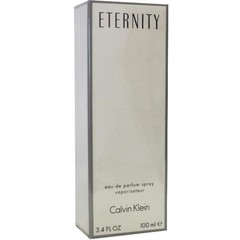 Calvin Klein Eternity eau de parfum vapo female (100 ml)