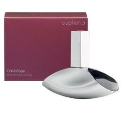 Calvin Klein Euphoria eau de parfum vapo female (100 ml)