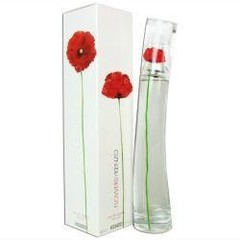Kenzo Flower eau de parfum vapo female (50 ml)